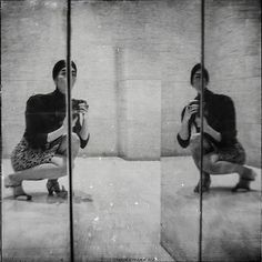 │à la Vivian Maier project│ | by RapidHeartMovement