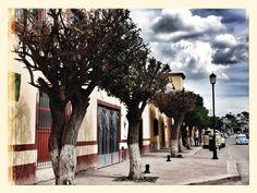 Peña de Bernal, Qro México