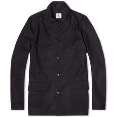 Arpenteur - Mayenne jacket