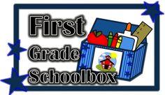 First Grade School Box: Fact Family Cards Math Classroom, Kindergarten Math, Teaching Math, Classroom Ideas, Teaching Tips, Classroom Tools, Elementary Math, Classroom Organization, Preschool