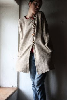 coat jacket :: must make