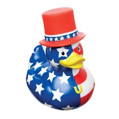 USA Duck - BUD Duck