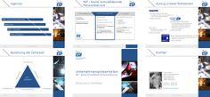 Firmenpräsentation PowerPoint