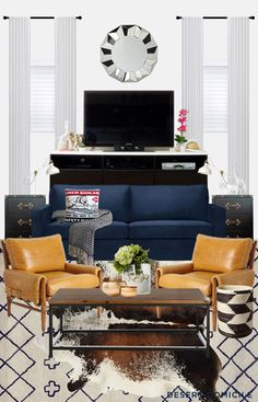 Future Living RoomLiving Room Couch Options Mood Board