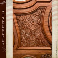 Hand Carved Walnut Bed: Fine Art Wood Carvings By Master Craftsmen - high relief acanthus leaf designer headboard and footboard with fine art quality finish Royal Bedroom, Master Bedroom, Diy Solar System, Latest Bed, Iphone Wallpaper Sky, Wood Bedroom Furniture, Headboard Designs, Headboard And Footboard, Bed Design