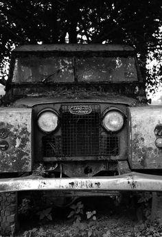 Land Rover Defender Series I