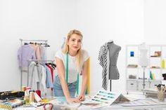 5 blogueuses à suivre pour concevoir ses propres vêtements