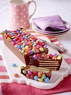 Biskuitschnecken und Apfelmuffins - unsere Kindergeburtstagskuchen bringen kleine Geburtstagskinder zum Strahlen. 10 niedliche Kuchen