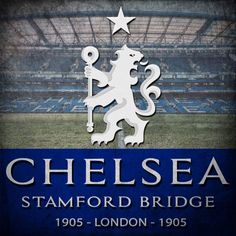 Chelsea FC - Pride of London since 1905