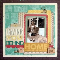 Leaving You Behind by AllisonLP at @Studio_Calico
