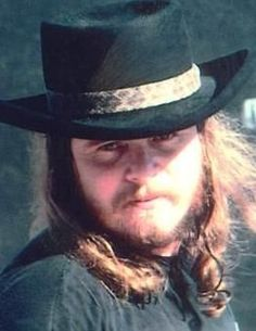 """I was born past my time.....I love the """"original"""" Skynyrd....Ronnie had such a way with lyrics....so incredible. """"I Need You"""" is probably my favorite Skynyrd song. RIP Ronnie....you may be gone but you sure as hell ain't forgotten!"""