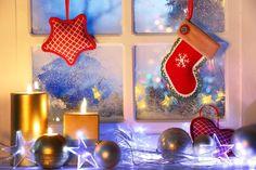 #NY2017 #новий_рік #Різдво #свято #подарунки #святковий_декор #вікна #прикраси_на_вікна #дух_свята #дух_різдва #казковий_настрій #віконні_системи