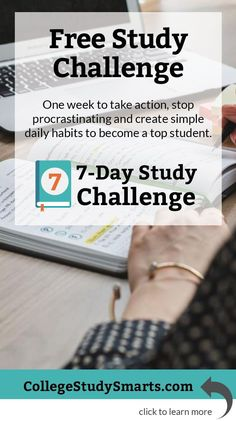 After 7 days challenge I was shocked how much I am able to do in minutes. I don't need to spent so much time on learning and setting my study routine for hours per day. Thanks to Jessica I passed one of my test and I got the best mark! Exam Study Tips, Study Habits, Study Skills, College Success, College Tips, Online College, College Semester, Back To University, College Motivation