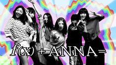 Anna Kendrick goes K-Pop with F(x) - hahahahahahahahahhahahahahahah -----Oh, and starcraft is HUGE in South Korea, hence the reference.