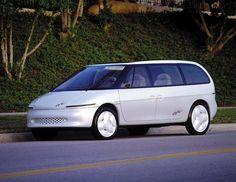 1992 Dodge Epic Concept