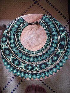 Collar Saraguros Grande | Flickr – Condivisione di foto!