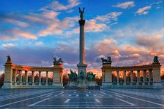 Countdown: TripAdvisor's top 25 cities of 2014 BUDAPEST, HUNGARY The capital and the largest city of Hungary, Budapest is a perfect destination for relaxation with a variety of spa treatments on offer.