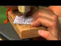 ▶ Metalsmith Essentials: Basic Fabrications with Helen Driggs - Drilling preview - YouTube