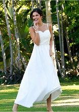 Dlouhé šaty Překrásné dlouhé šaty k • 1299.0 Kč • Bon prix