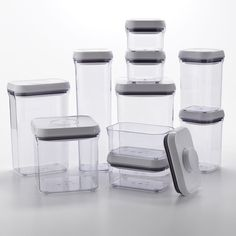 OXO Good Grips 10-pc. POP Container Set, Multicolor