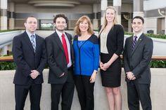 George Washington University team and adviser: Justin Lichtenstaedter, , Jose Pablo Arnau, Dr. Lisa Neirotti, Genevieve McGreevy & Doug Nickerson