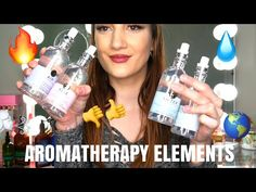 (135) Bath & Body Works Elements Haul & Review! - YouTube