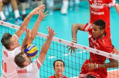 Musiało boleć   Mecz gwiazd w Gdyni.  #reprezentacja #fivb #fivbvolleyball #volleyball #siatkowka #gdyniaarena #gdynia #siatkówka #volley #volei #sport #pol #poland #polska #mpaimages #volleyballplayer #photooftheday #sportphotography #meczgwiazd
