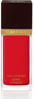 nail polish - ShopStyle: Tom Ford Nail Lacquer, Scarlet Chinois