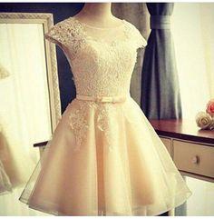 Vestido de novia!