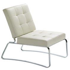 Hermes Chair. Available at Design Solutions (143 King Street East, Toronto, www.designsolutionsinc.ca)