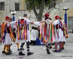 A Dionysian Carnival on Naxos – All Events