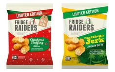 Kerry Foods debuts two limited-edition chicken bite flavours - FoodBev Media
