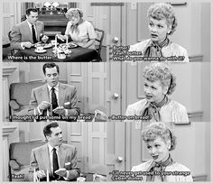 butter on bread???? What, are you crazy or something?!? ;D I LOVED THIS SHOW