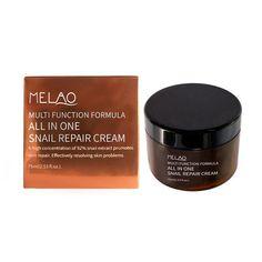 MELAO Snail Serum Anti Wrink e Oil^control 75ml