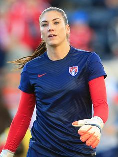 hope solo saves - Google Search                              …