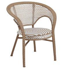 San Martin Chair - Light Brown | Pier 1 Imports