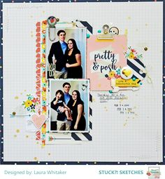Pretty and Posh - Scrapbook.com