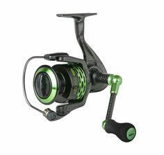 Okuma Fishing Tackle 30 Helios Spinning Reel