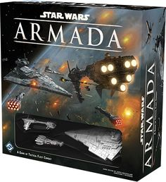 Just listed on our website: Star Wars - Armad... Check it out here! http://www.thegamescorner.com.au/products/star-wars-armada-miniatures-core-game