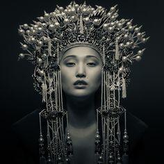 'Unmasked' by Bernard Yeoh, via 500px