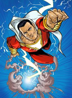 DeviantArt - Discover The Largest Online Art Gallery and Community Captain Marvel Shazam, Online Art Gallery, Worlds Largest, Spiderman, Joker, Community, Superhero, Artist, Artwork