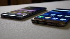 nice Australia's Samsung Galaxy S7 and Galaxy S7 Edge plans compared
