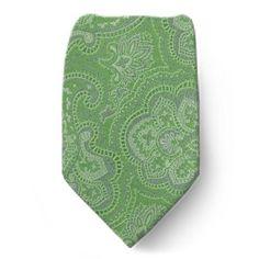 Amazon.com: Green - Silver Michael Kors Tie: Clothing