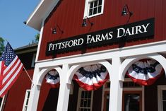Summer is final here don't forget to stop by Pittsford Farms Dairy & Bakery – Rochester New York Real Estate Site