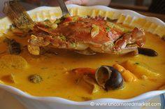 Guatemalan Food, Tapado - Livingston, Guatemala #travel  #viator  http://www.viator.com/.....   simply delicious!!!! Tapado