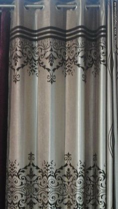 It is a best curtain for home decor.