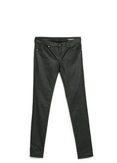 Mango - Skinny Belle jean pantolon Brand Store, Mango, Black Jeans, Skinny, Grey, Fashion, Manga, Gray, Moda