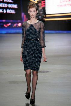 AW1314 SIS collection by Spijkers en Spijkers @ Amsterdam Fashion Week  http://spijkersenspijkers.nl/collection-sis/autumnwinter-13-14/ http://spijkersenspijkers.nl/shop/ #amsterdamfashionweek #sis #sisbyspijkersenspijkers #spijkersenspijkers #fashion #mode #style