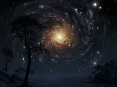 Portal to another galaxy... Wheel Of Fire by Gate-To-Nowhere.deviantart.com