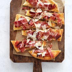 Pizza Culatello